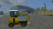 Gregoire G20 v 2.0 для Farming Simulator 2013 миниатюра 2