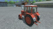 МТЗ-82 for Farming Simulator 2013 miniature 4
