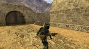 H.E.C.U Marine for Counter Strike 1.6 miniature 2