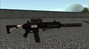 Carbine Rifle for GTA San Andreas miniature 1