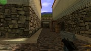 Ice USP for Counter Strike 1.6 miniature 3