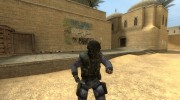 Default Knife Re-skin for Counter-Strike Source miniature 4