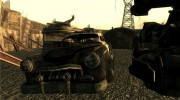 Стелс for Fallout New Vegas miniature 3