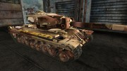 Т34 rypraht for World Of Tanks miniature 5