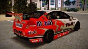 Holden Commodore для GTA San Andreas миниатюра 8