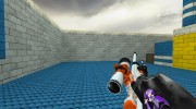 CS:GO AWP Asiimov for Counter-Strike Source miniature 3