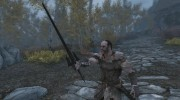 The Black Sword для TES V: Skyrim миниатюра 1