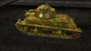 PzKpfw 35 (t) for World Of Tanks miniature 2