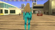 Tekken TT2 Lili Zero Suit for GTA San Andreas miniature 5