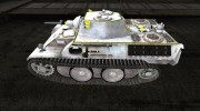 VK1602 Leopard от Grafh for World Of Tanks miniature 2