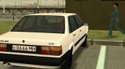 AUDI 80 for GTA San Andreas miniature 4