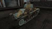 Цветные шкурки для PzKpfw 35(t) for World Of Tanks miniature 4
