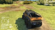 Hummer H2 SUT 6x6 for Spintires DEMO 2013 miniature 3