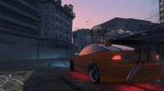 Nissan 240SX Tunable for GTA 5 miniature 33