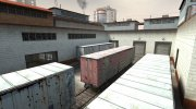 Train из CSProMod for Counter-Strike Source miniature 4