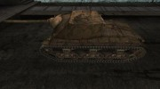 шкурка для T25 AT №7 for World Of Tanks miniature 2