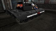 Шкурка для E-100 для World Of Tanks миниатюра 4