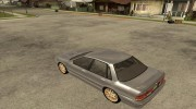 Mitsubishi Galant VR-4 v0.01 for GTA San Andreas miniature 3