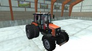 Беларус 1221 для Farming Simulator 2013 миниатюра 9