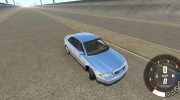 Audi S4 2000 for BeamNG.Drive miniature 3