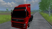 Volvo Fm 370 for Farming Simulator 2013 miniature 1