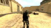 Polish Desert Grom для Counter-Strike Source миниатюра 3