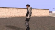 Counter Strike Online 2 Arctic for GTA San Andreas miniature 4