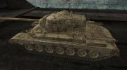 T32 for World Of Tanks miniature 2