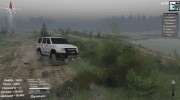 УАЗ 3163 Патриот for Spintires 2014 miniature 13