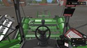 GRIMME MAXTRON 620 Multicolor v1.0.0 for Farming Simulator 2017 miniature 4