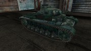 PzKpfw III 02 for World Of Tanks miniature 5