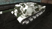 ИСУ-152 Xperia for World Of Tanks miniature 1