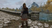 NorseViking Armor II for TES V: Skyrim miniature 2