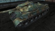 ИС-3 DEATH999 for World Of Tanks miniature 1