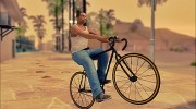 GTA V Fixter (v.1.0) for GTA San Andreas miniature 2