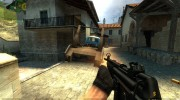 Tehsnakes mp5 skin + for Counter-Strike Source miniature 2
