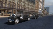 Enhanced wheels retexture for Mafia: The City of Lost Heaven miniature 7
