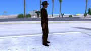 [L.A noire] Коул Фелпс for GTA San Andreas miniature 4