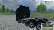 DAF XF 105 510 v 1.1 for Farming Simulator 2013 miniature 3