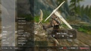 Ghosu - Horker Weapon Pack for TES V: Skyrim miniature 15