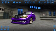 Subaru Impreza GRB for Street Legal Racing Redline miniature 5
