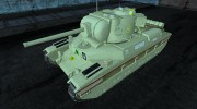 Шкурка для Матильда for World Of Tanks miniature 1