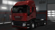 Iveco Stralis AS2 for Euro Truck Simulator 2 miniature 3
