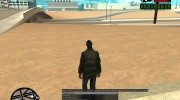s0beit by Mishan for SA:MP 0.3.7 R1 для GTA San Andreas миниатюра 7
