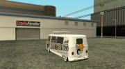 GameModding.Net Painting work for the Camper van by Vexillum for GTA San Andreas miniature 7