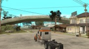 Western Star 4900 EX for GTA San Andreas miniature 3
