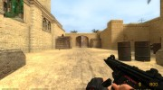 pudings mp5 reskin for Counter-Strike Source miniature 3