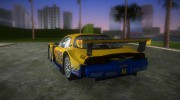 Mazda RX-7 FD3S RE Amemiya Super GT for GTA Vice City miniature 4