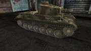 VK3001P 07 for World Of Tanks miniature 5