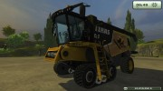 Claas Lexion 770 Terra for Farming Simulator 2013 miniature 4